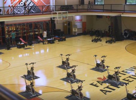 A My Best Me 2020 Project Feature Spotlight: Fayetteville Athletic Club