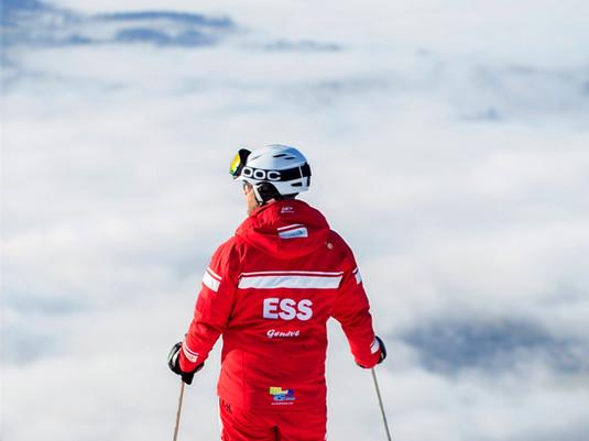 Ecole Suisse de Ski Genève