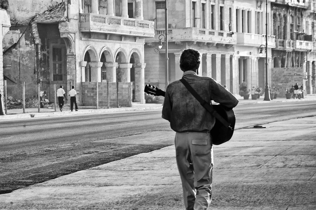 Malecon, La Havane - Cuba