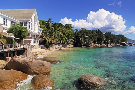 The Bliss Hotel - Seychelles