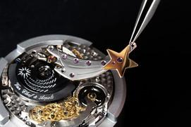 Van Cleef&Arpels Midnight Zodiac lumineux