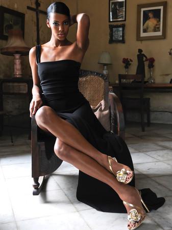 Arasa Morelli couture