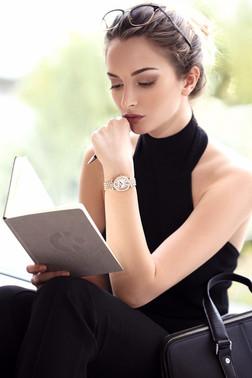 The Watches Magazine - Hotel Président Wilson