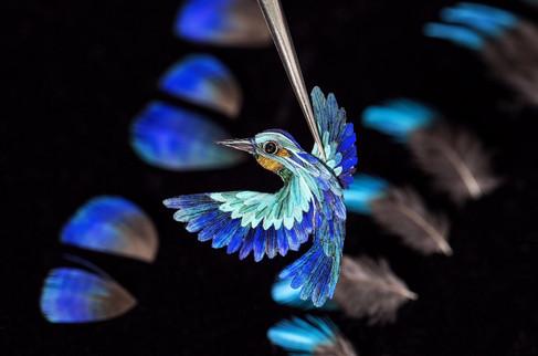 Van Cleef & Arpels-Oiseaux Enchantés