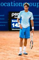 Feliciano Lopez - Open de Gstaad