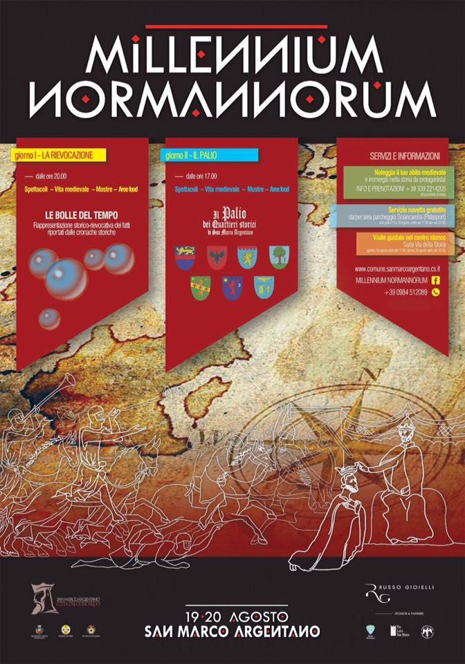 Millennium Normannorum