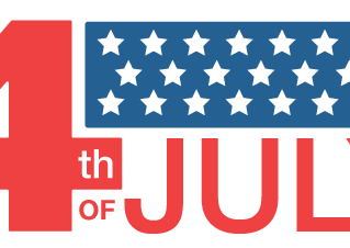 We are closed in Observance of July 4th on July 3rd
