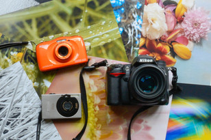 Location workshop cameras