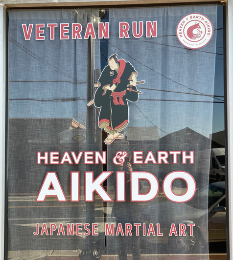 Heaven & Earth Aikido