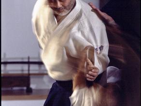 Remembering Sugano Shihan Series: DAY 1 Why Sugano Sensei was Special