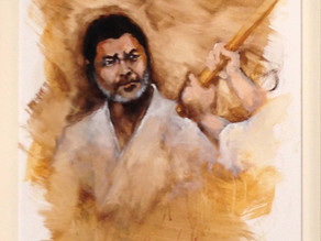 """Shihan Sugano Remembrance DAY 2: """"Philosophy of Aikido is Love"""""""