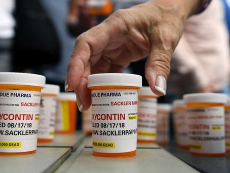 Pharma industry litigation and Kidman's undoing