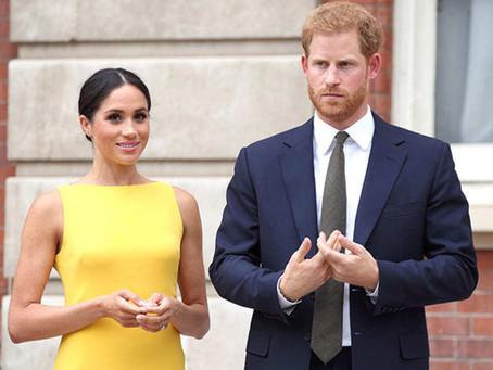 Kensington Palace 'crisis talks'
