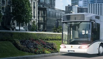 """SAFRA et son """"Succes Story"""" grâce à son bus à hydrogène Made in France"""