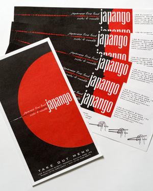Japango Japanese restaurant