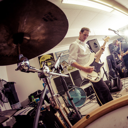 Grand Crew recording