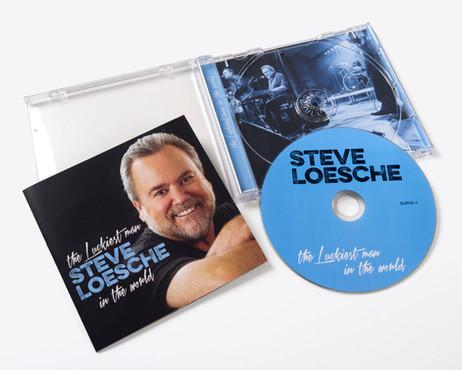 Steve Loesche CD
