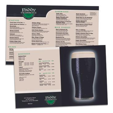 Paddy O'Farrells Pub