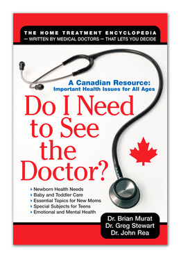Do I need to See the Doctor?