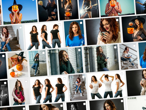 Stock photos with Ivana