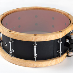 Leatherclad snare