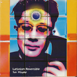 Latinism Reversible