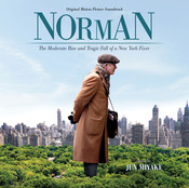 Norman - The Moderate Rise and Fall of a New York Fixer