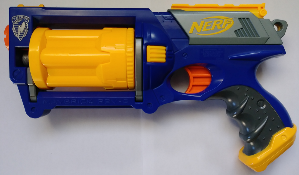Hi NERF, I have some questions
