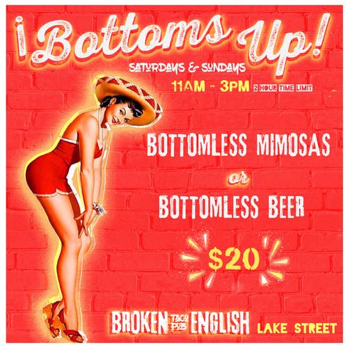 BETP Bottomless