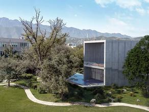 Espacio de Reflexión en el Tec de Monterrey