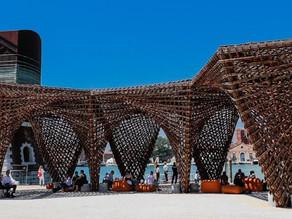 The Venice Biennale 2020