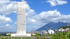 Blanco por siempre: Centro Médico AVE Monterrey