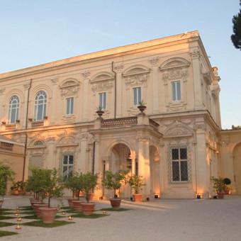Elegante Gala-Abende & Konzerte in historischen Palästen | Agentur für Incentives | Exklusive Incentive-Reise Rom