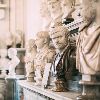Erleben Sie außergewöhnliche Studienreisen in Italien | DMC Italien