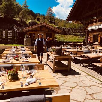 Agentur für Firmenreisen | Incentive Destination Südtirol | Italien – ein besonderes Erlebnis