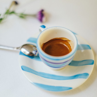 Ein köstlicher Espresso darf auf unseren Incentive-Reisen natürlich nicht fehlen | Firmenreisen Italien