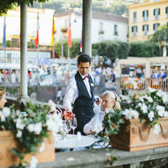 Vermittlung von Reisebegleitungen   DMC Agentur Italien