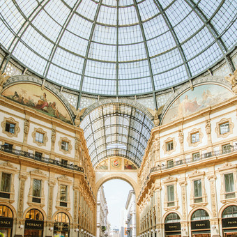 Außergewöhnliche Architektur entdecken – unterwegs in Mailand auf einem Betriebsausflug | DMC Italien