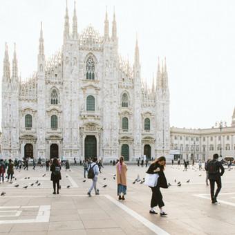 Entdecken Sie mit uns die Wahrzeichen der italienischen Metropolen | Eventagentur Italien