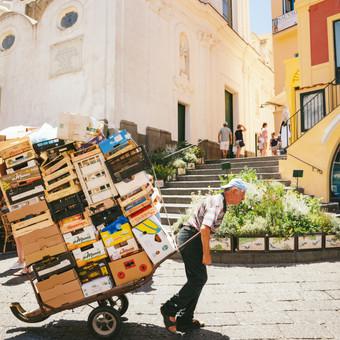 Land & Leute kennenlernen auf unseren Bildungsreisen in Italien | Agentur für Firmenreisen