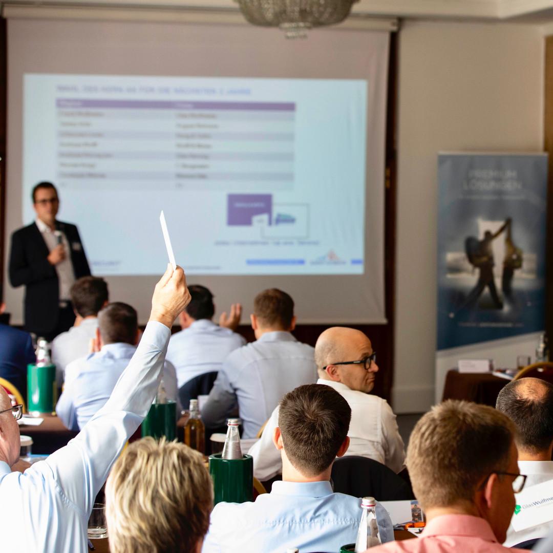 Incentive in Italien | Agentur für Meetings & Kongresse & Tagungen in Italien