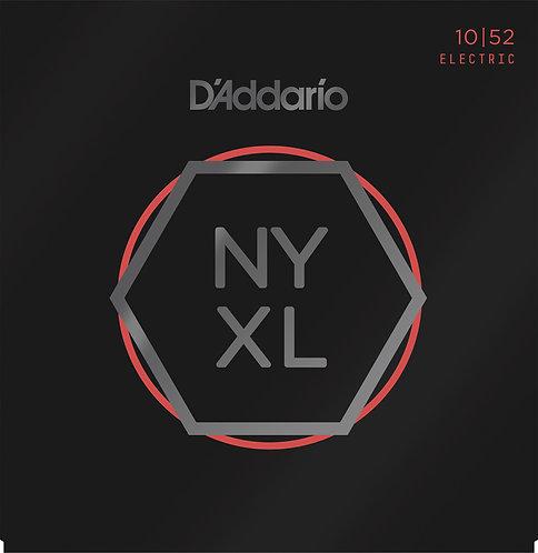 D'ADDARIO NYXL SAITEN SATZ 010-052