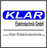 Klar Elektrotechnik