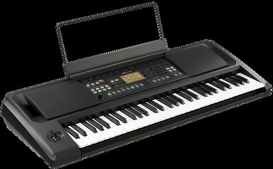 KORG - Keyboard, Arranger EK-50, 61 Tasten