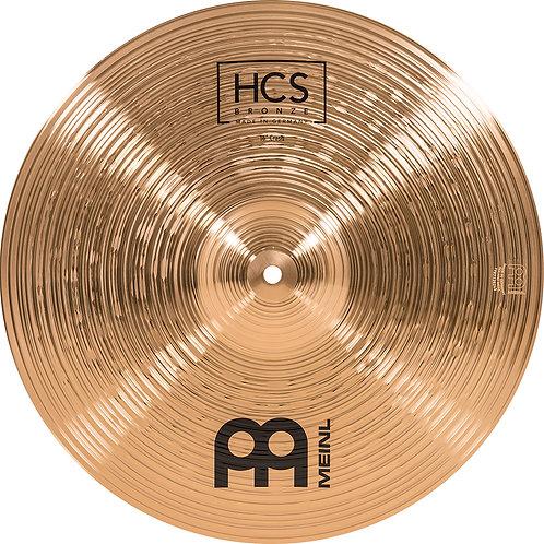 """MEINL Cymbals HCS Bronze Crash 16"""""""