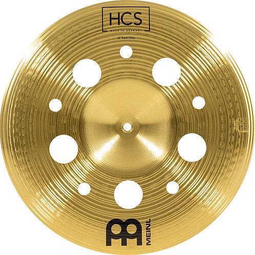 "MEINL Cymbals HCS Trash Crash China 16"""