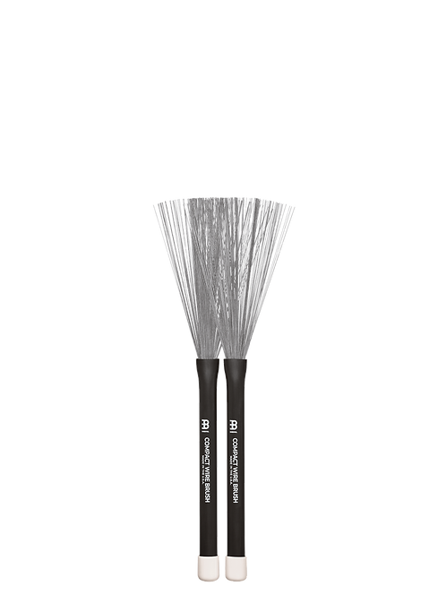 MEINL Stick & Brush Compact Wire Brush