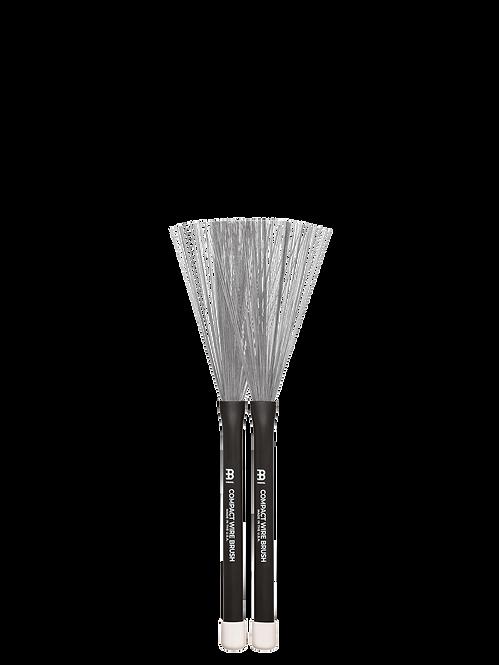 MEINL Stick & Brush Compact Wire Brush