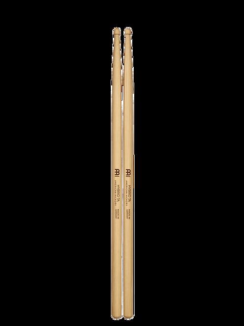 MEINL Stick & Brush Hybrid 7A Wood Tip Drumstick