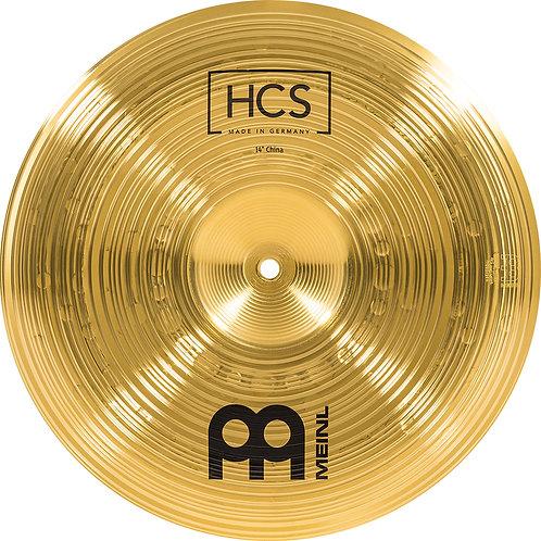 """Kopie von MEINL Cymbals HCS Ride 22"""""""